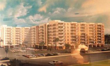 2901  26TH ST W #509, Bradenton, Florida