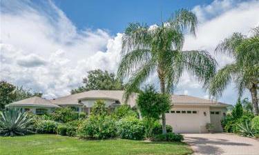 8719 SE 176TH SUMMIT ST, The Villages, Florida