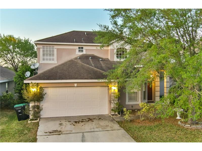 4519 CHALFONT DR, Hunters Creek in  County, FL 32837 Home for Sale