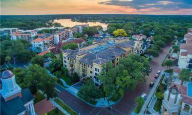 315 E NEW ENGLAND AVE #30, Winter Park, Florida