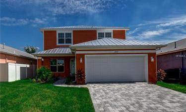 6409 OYSTER ISLAND CV, Apollo Beach, Florida